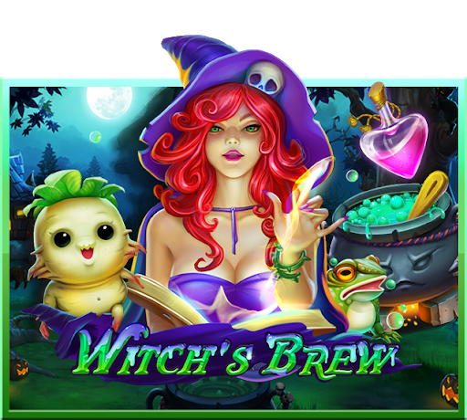 Aturan main Slot Witch's Brew