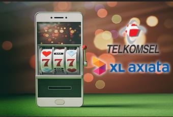 Aplikasi Judi Online Casino Teratas 2021 - Slot Game Online Mobile