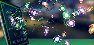 Game Judi Casino Online Ponsel