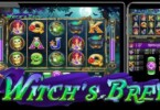 Review Slot Witch's Brew