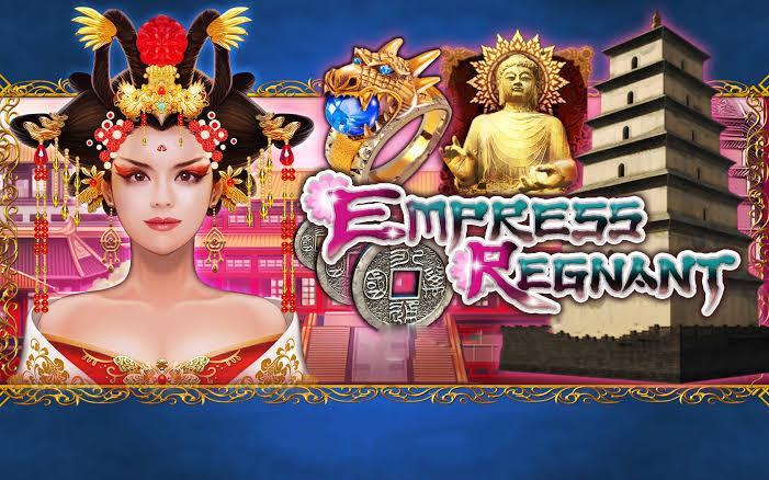 Tentang Slot Empress Regnant Eurasian Gaming