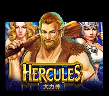 Tentang Slot Online Hercules Joker123